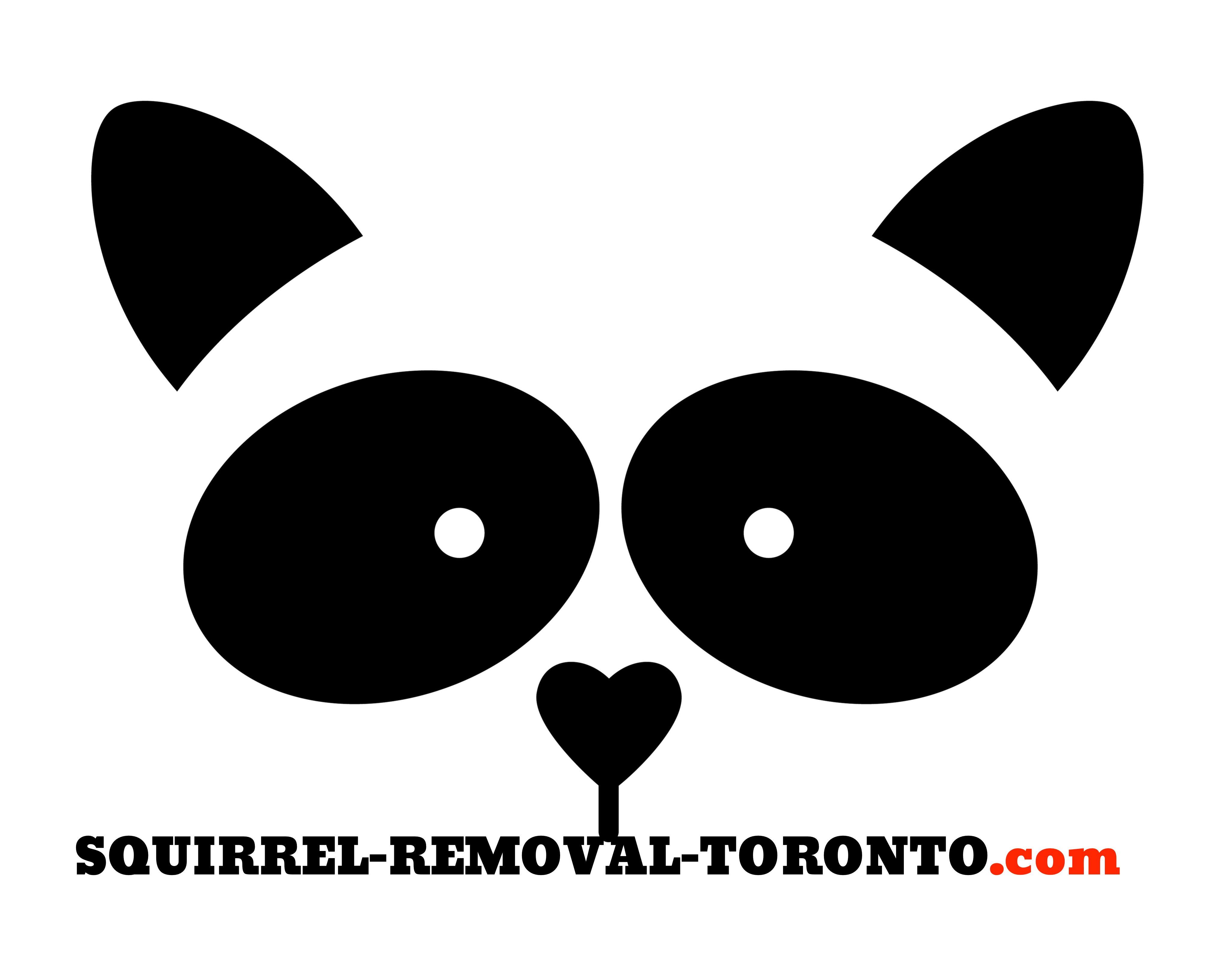 Squirrel Removal Toronto logo