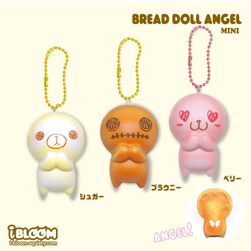 Bread Doll Angel Mini