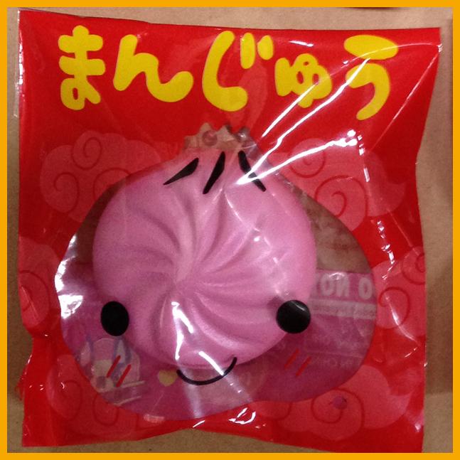 Chawa Mini Bun - Squishy Japan