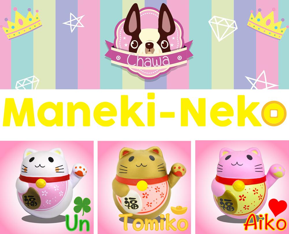 Chawa Maneki-neko
