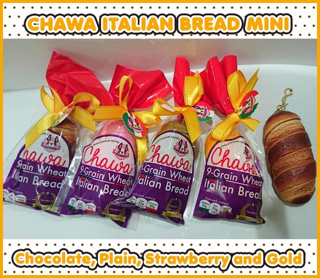Chawa Italian Bread MINI