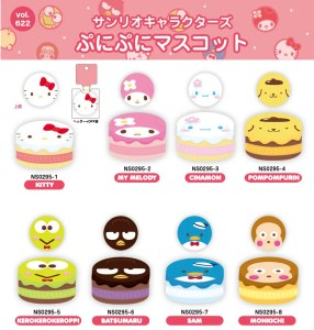 New Item Creative – Sanrio Petit Cake