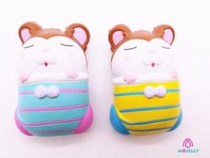 Mojelly – Hamster