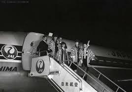 ビートルズを日本に呼んだ男