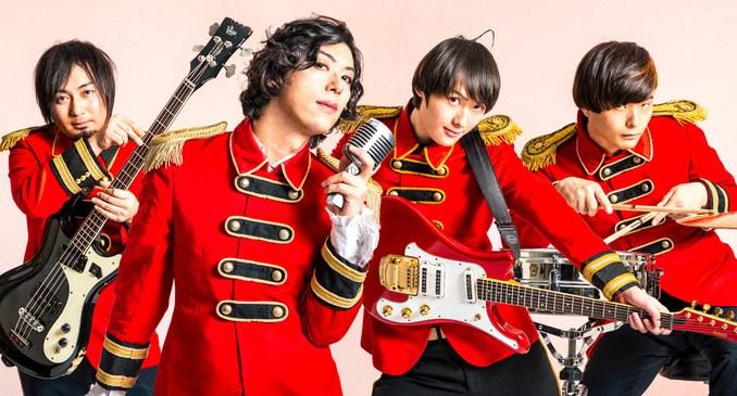 日本のバンド・サウンドの先駆け!グループ・サウンズとは?