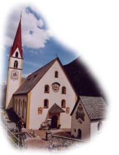 St. Antonis Kappl