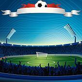 Stadium Clip Art Illustrations 15241 Stadium Clipart EPS