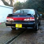 Jdm Nissan Cefiro 2 5s Touring For Sale Driftworks Forum