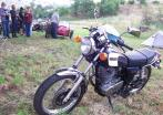Rob Rode's award-winning SR500, Bethanga 2011