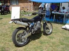 Bethanga 2003