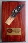 Longest Distance trophy, Bethanga 2012