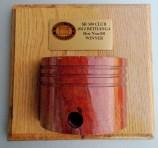 Best Non-SR trophy, Bethanga 2012