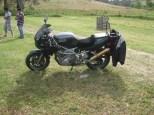 TRX850, Bethanga 2012