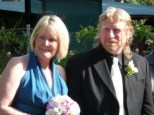 Jill & Charlie, Bethanga 2008