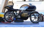 Ross Racing SR500, Speed Week 2013