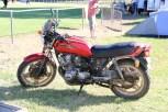 Honda CB900, Bethanga 2015