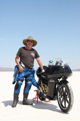 Glen Ross, Speed Week 2013
