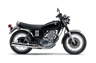 """Yamaha black"""