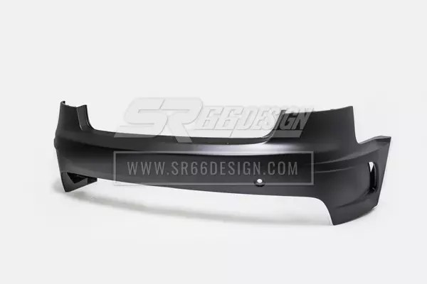 rear bumper - Audi A5/ S5/ RS5 SR66 wide body kit