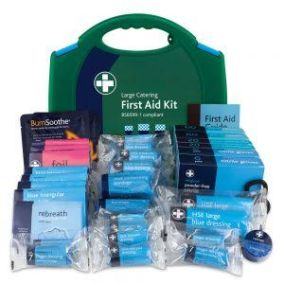 Large Catering First Aid Kit2
