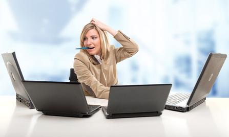 Les cadres se sentent seuls pour gérer leur stress