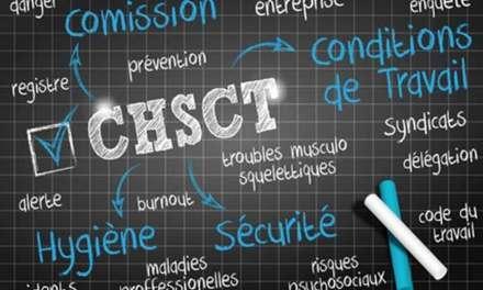 Séance du CHSCT du 22 juin 2018 à Grenoble