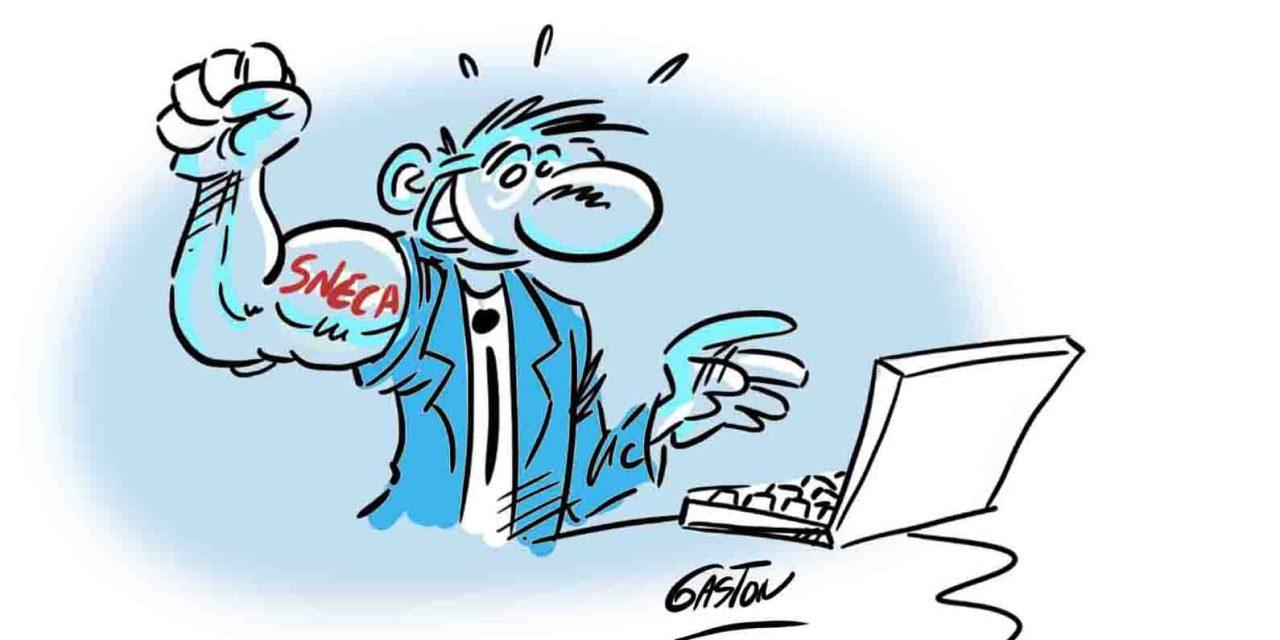 L'agenda social de la CR Sud Rhône Alpes est en ligne