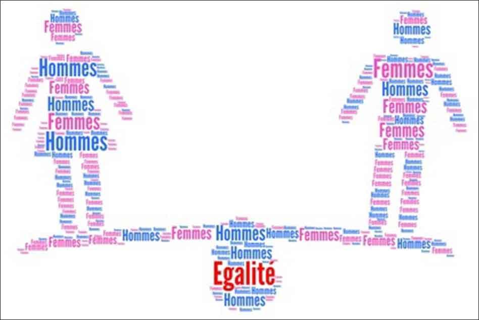 Egalité professionnelle Femmes-Hommes