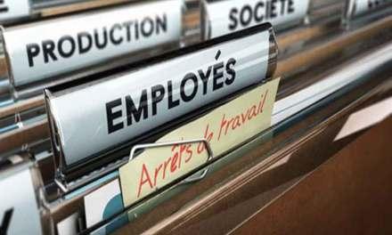 Toujours plus d'absences de longue durée chez les salariés…