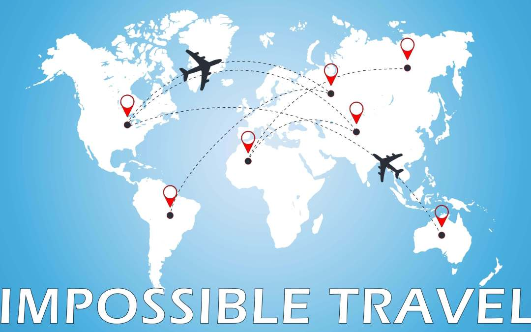 Impossible Travel