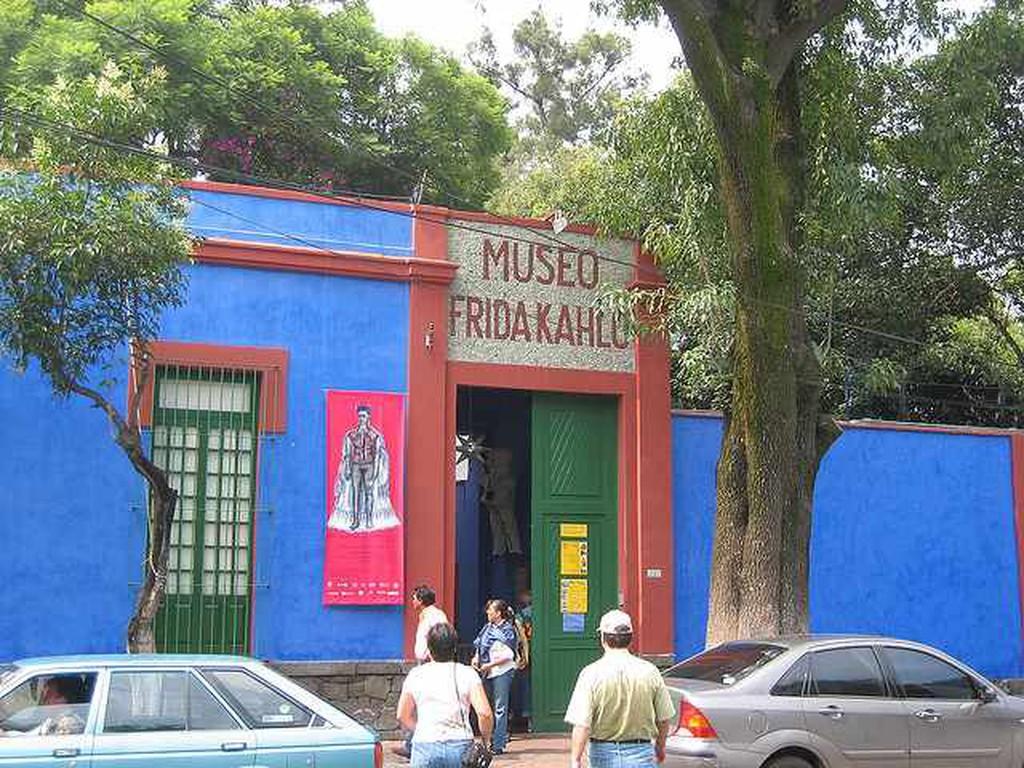 Mexico Artes Y Artistas