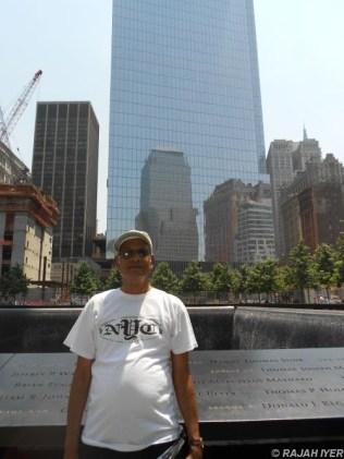 @WTC Memorial