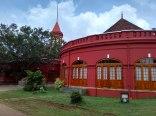 Palace opp Zoo Trivandrum