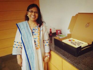 Jayati@Sulekha Meet April 16