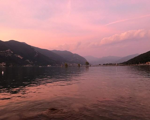 Il Lago di Iseo è una destinazione perfetta per gli amanti della natura