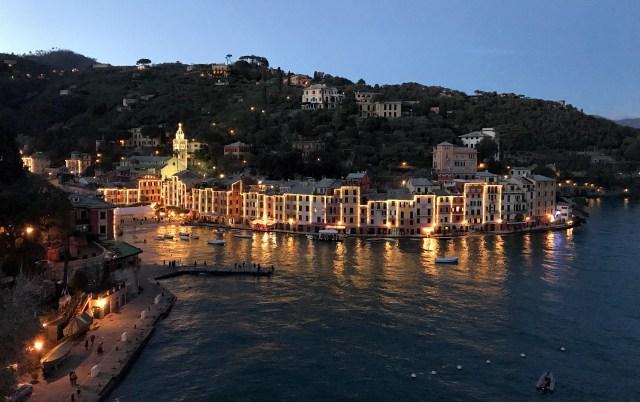 Portofino, una delle perle della Liguria da visitare