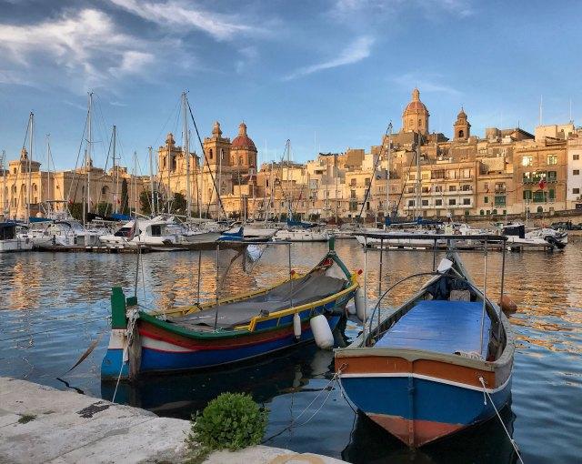 Cosa vedere a Malta? Io un giro tra le Tre Città lo consiglio