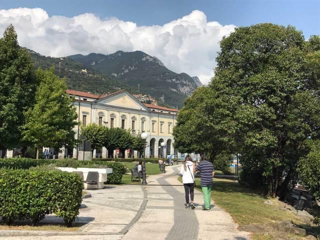 L'Accademia Tadini è il gioiello artistico di Lovere, uno dei borghi più belli d'Italia