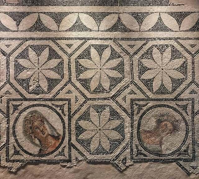 La visita di Cremona deve partire dal Museo archeologico, per conoscerne l'origine romana