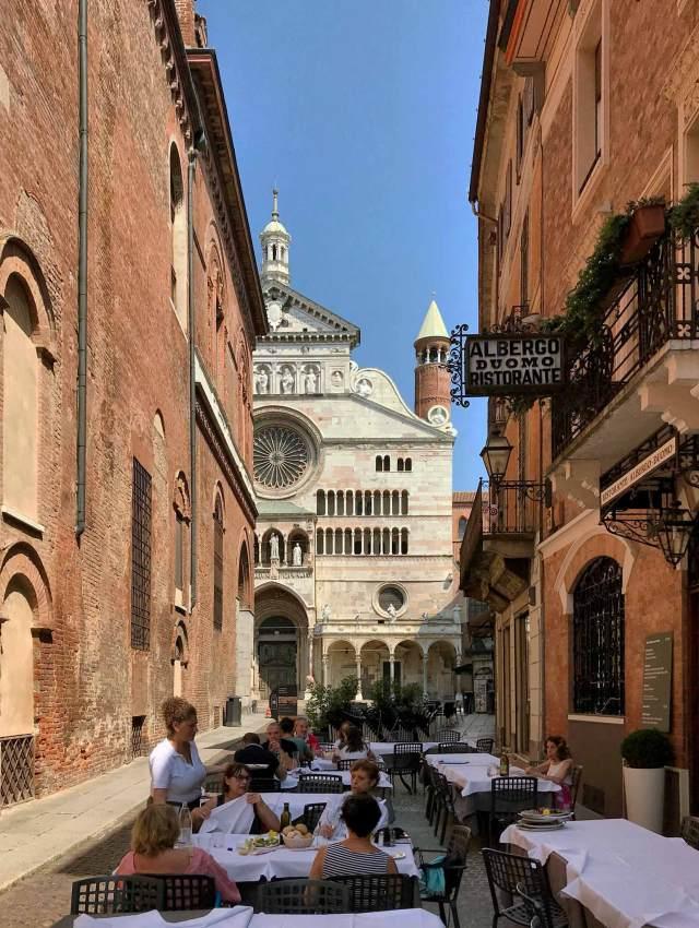 Arte, musica e ottima cucina: visitare Cremona è un'esperienza unica!