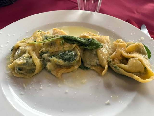 Assaggiare la grande tradizione culinaria: anche questo è visitare Cremona!