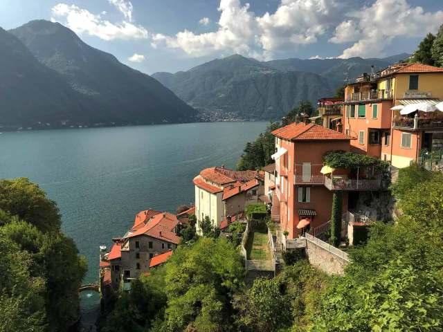 Vuoi trascorrere una giornata fantastica sul Lago di Como? Visita il Triangolo Lariano da Como a Bellagio