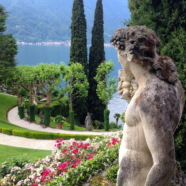 Villa del Balbianello è la villa più bella del Lago di Como e si trova nel ramo nobile del Lario.