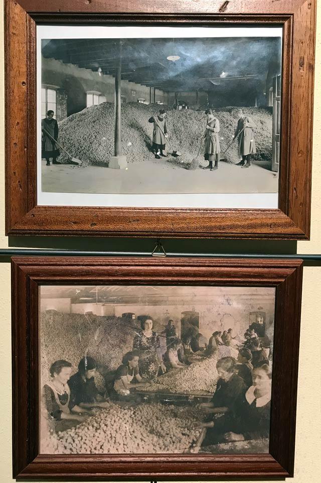 Il Museo della Seta è una delle cose da visitare a Soncino