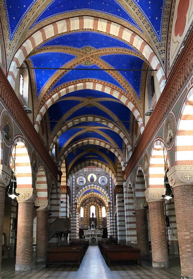 La Pieve di Santa Maria Assunta è una delle cose da vedere a Soncino