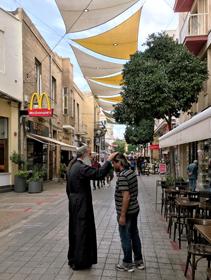Cipro è una destinazione per una vacanza pittoresca e economica