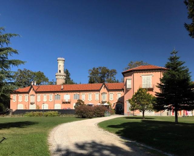 Villa Mirabello a Varese ospita il Museo Civico Archeologico e del Risorgimento