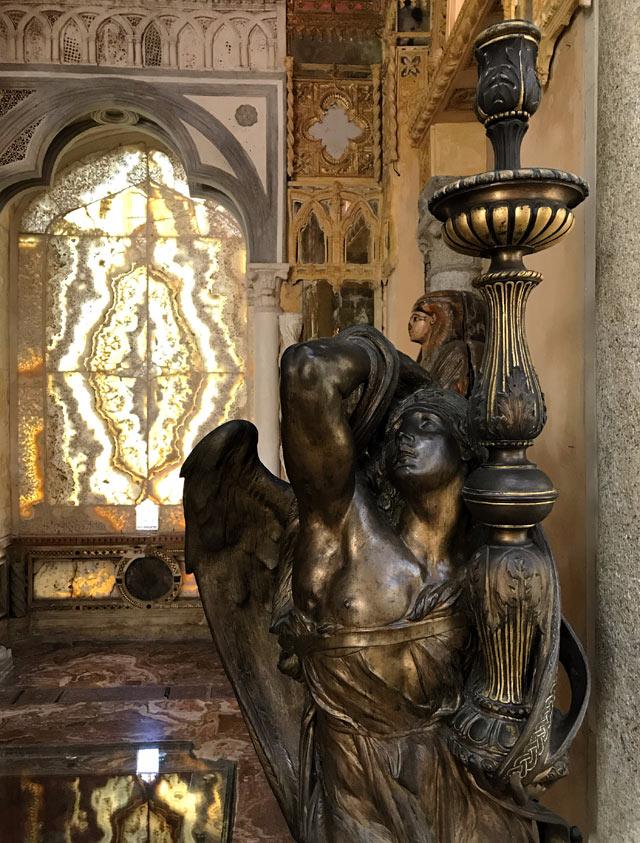 Casa Museo Pogliaghi a Varese è un museo unico per gli amanti dell'arte