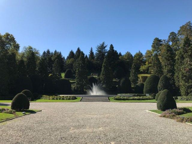 I Giardini Estensi sono una delle cose da vedere a Varese Centro