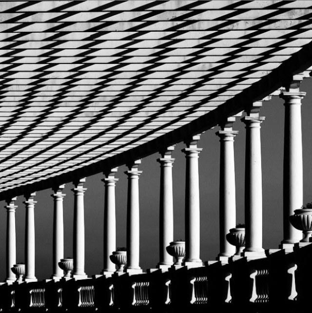 La Pergola do Foz è uno splendido balcone sull'Oceano Atlantico per godersi il lungomare di Porto